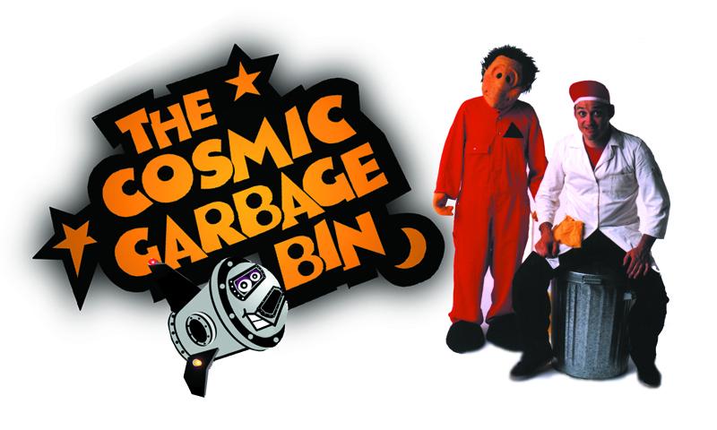 Cosmic Garbage Bin